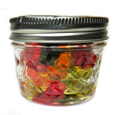5oz Gummy Jar